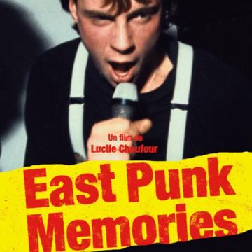 »Frisch aus Ungarn« | »East Punk Memories«