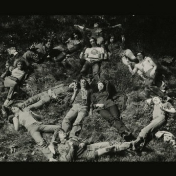 """Soviet Hippies. The Psychedelic Underground of 1970s Estonia"""