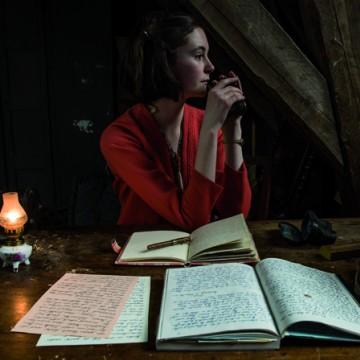Das Tagebuch der Anne Frank / SchulKinoWochen Sachsen 2018