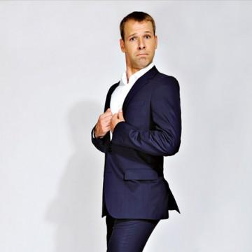 Magic Monday Gast: Helge Thun