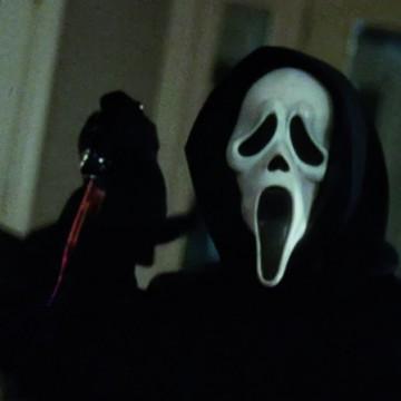 Scream / mit Einführung