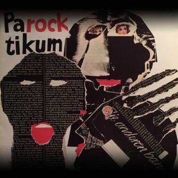 »Messitsch Radio Show presents: Parocktikum 1989« in der Galerie KUB Finissage: Live-Radio-Show / Talk in der Galerie Kub