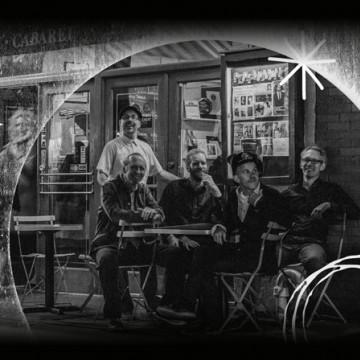 Veranstaltungsbild für 43. Leipziger Jazztage | The Claudia Quintet