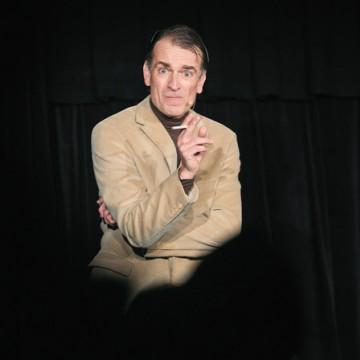 Veranstaltungsbild für »Brettsteiger erklärt alles« | Frank Smilgies