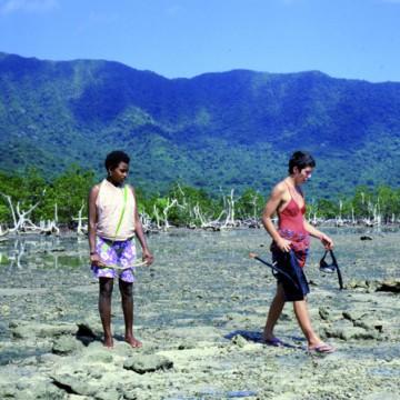 paradoks: Beschreibung einer Insel / mit Filmgespräch