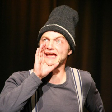 Popeye – der Matrose mit dem Spinat | Knalltheater