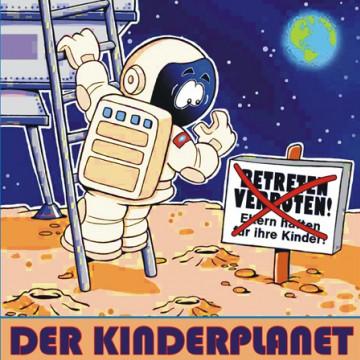 »Der Kinderplanet« | Kurt-Masur-Schule