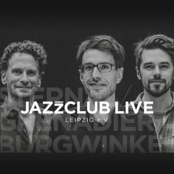 Veranstaltungsbild für Jazzclub Live: Sternal/Grenadier/Burgwinkel