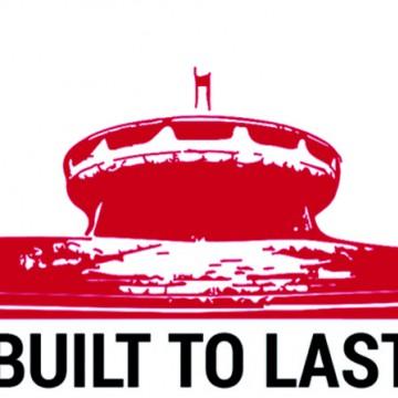 Built to Last – Relikte kommunistischer Architektur
