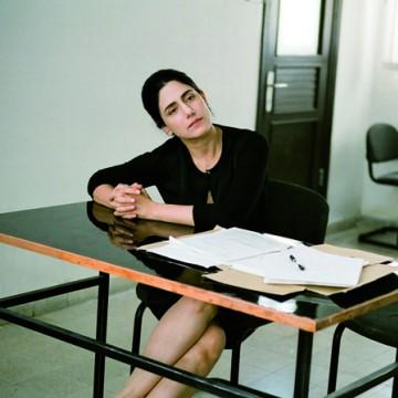 Screening Religion: Get – Der Prozess der Viviane Amsalem | mit Diskussion
