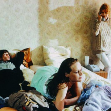 Nach dem Jubel: Nie wieder schlafen // mit Regiegespräch