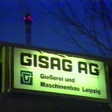 Nach dem Jubel: Grauguß // mit Regiegespräch