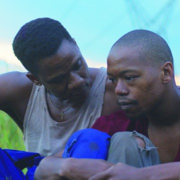 Screening Religion: THE WOUND