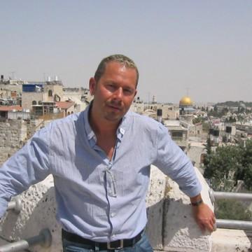 LIVESTREAM: »Die Unschuldigen von Ipanema und andere Erzählungen« | Marko Martin