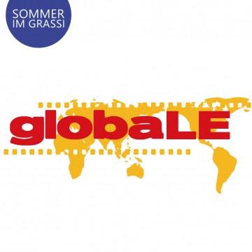 SOMMER IM GRASSI: globaLE Sommerkino »Congo Calling«