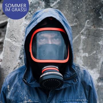 SOMMER IM GRASSI: »KEINE AUSNAHMEN« — ein dystopisches Live-Hörspiel | Cammerspiele