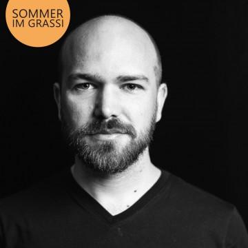"SOMMER IM GRASSI: Spielvereinigung Sued plays  a tribute to Terry Gibbs and his ""Dream Band"" feat. Volker Heuken"