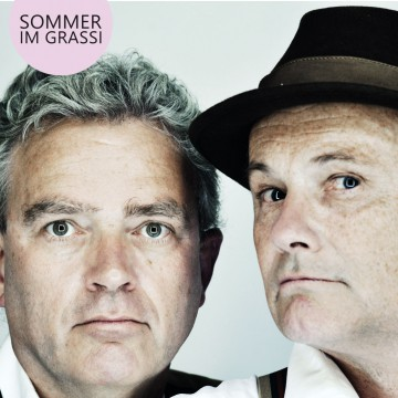 SOMMER IM GRASSI: Pigor & Eichhorn – »Volumen X«