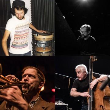 EUPHORIUM Festival 2021 – Free Jazz 1